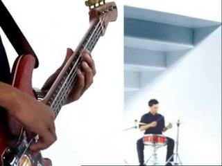 La Luna - Asal Kau Tau (Official Video Clip)
