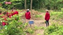A l'heure des camps d'été, les scouts en pleine croissance