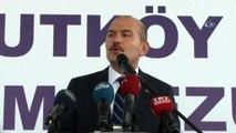 İçişleri Bakanı Soylu: 'Emniyet tes¸kilatımızdaki personel sayımıza 15 Temmuz sonrasındaki su¨rec¸te u¨lke genelinde 68 bin 779 yeni polis ekledik. Yalnız İstanbul'da 17 bin 465 polis arkadas¸ımızı go¨reve bas¸lattık'