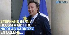 Carla Bruni : la colère de Nicolas Sarkozy contre Stéphane Bern