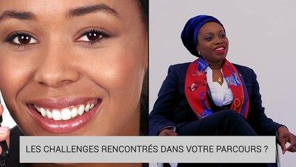 Sarata Kone - Face aux challenges