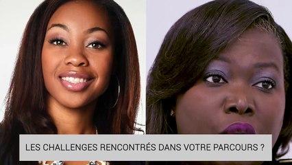 Sandrine Roland - Face aux challenges