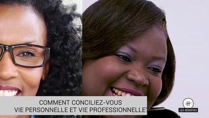 Sandrine Roland - Concilier vie professionnelle et vie personnelle