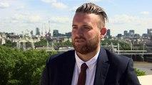 London Bridge terror attack heroes recieve bravery award