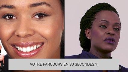 Janine Kacou Diagou - Son parcours