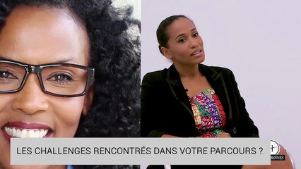 Mariam Djibo - Face aux challenges
