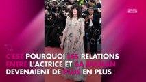 Isabelle Adjani : Un père autoritaire et une mère malheureuse, l'actrice évoque son enfance