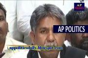 Manda Krishna Madiga Reacts On Kathi Mahesh Ban _ Kathi Mahesh Comments On Lord Rama - AP Politics