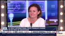 Idées de placements: Le droit international privé français change en matière de succession - 19/07