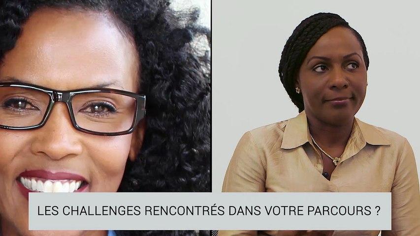 Aude Apetey - Face aux challenges