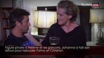 Les Mystères de l'amour : Hélène, Fanny, Cathy, Nicolas, Antoine Valès... retour sur une saison explosive