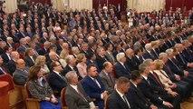 Rusya Devlet Başkanı Putin, büyükelçilere hitap etti - MOSKOVA
