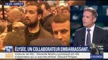 Quel était exactement le rôle d'Alexandre Benalla, le très proche collaborateur d'Emmanuel Macron?