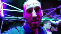 VIDEO. Poitiers :  laser game nocturne tout l'été au parc de Blossac