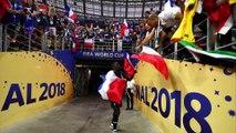 Attaques racistes envers les Bleus : Michaël Youn exaspéré, il pousse un coup de gueule