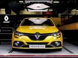 Renault Mégane 4 R.S. Trophy