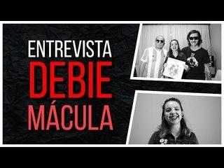 Meninos da Podrera - Debbie (Mácula/Crust or Die) - S04E19