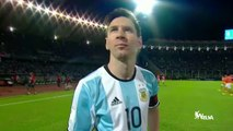 Lionel Messi - Argentina Is My Everything - Welcome Back