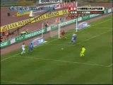 Lazio 1-3 Juventus Del Piero