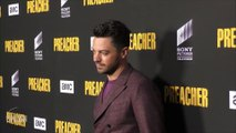 Dominic Cooper blasts 'old-fashioned attitudes' towards gay actors