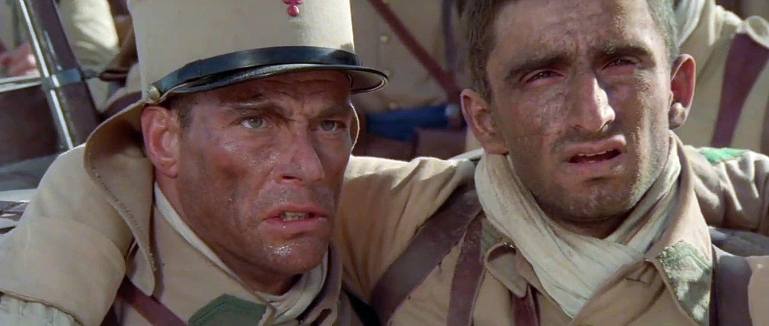War Movie - Legionnaire