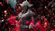 DISSIDIA FINAL FANTASY NT - Final Battle Cinematic Cut scene (English) PS4 Pro