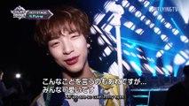 [ENG SUB]  180708 M COUNTDOWN Backstage #289 N.Flying (엔플라잉)