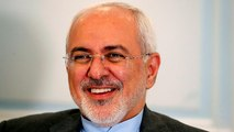Javad Zarif  Europe needs to step out of the US shadow