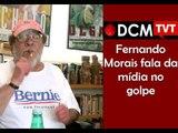 """[TEASER #17 DCM NA TVT]""""O papel da mídia foi essencial no golpe"""", diz Fernando Morais"""