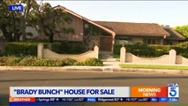 'Brady Bunch' House Goes on the Market for $1.8 Million