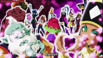 Universe 11 Is Erased Super Dragon Appears Dbs 131 Video Dailymotion
