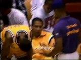 Michael Jordan -  vs. Lakers - NBA Finals Gm 5, 30 pts