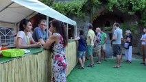 Alpes-de-Haute-Provence : les cuisiniers prêts à nous régaler pour le Cook Sound Festival de Forcalquier
