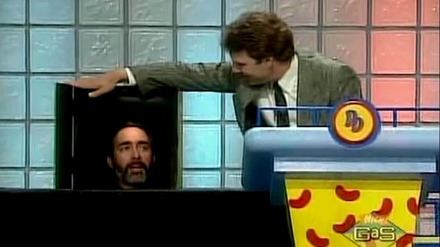 Family Double Dare (1990) - The Green Machines vs. 3 Men and a Lady