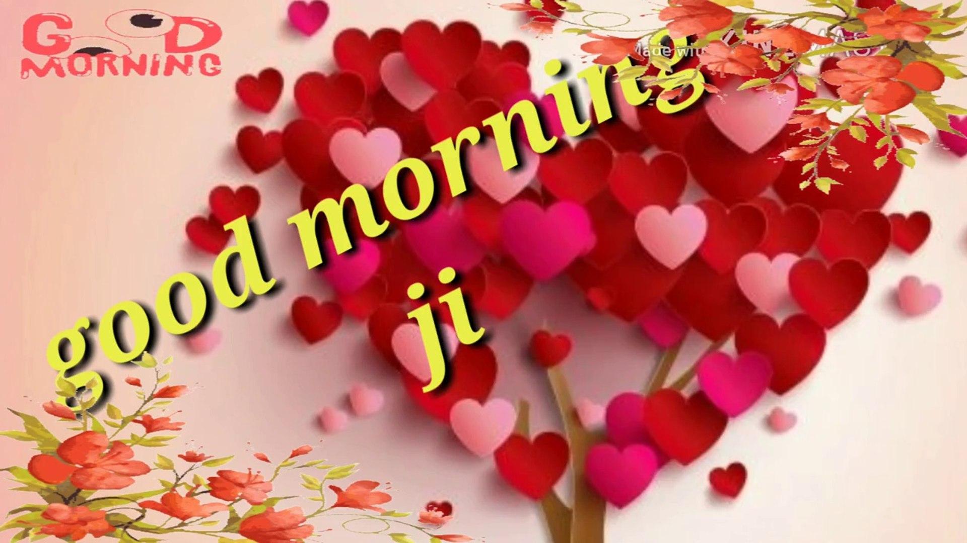 Good morning status--❤️--------for whatsapp-------