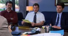 Parks and Recreation S07 - Ep08 Ms. Ludgate-Dwyer Goes to Washington HD Watch