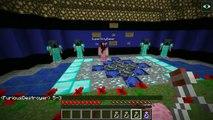 PopularMMOs Minecraft   WORLD'S EASIEST DROPPER! - PAT & JEN DROPPER - Custom Map