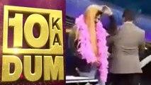 Dus Ka Dum 3: Salman Khan Dance with Shilpa Shinde & Karan patel on MUNNI goes viral । FilmiBeat