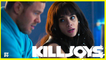 KILLJOYS Season 4 Premiere Date | Final Promo - Hannah John-Kamen, Aaron Ashmore