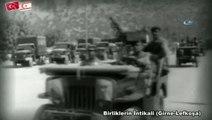 TSK'dan Kıbrıs Mutlu Barış Harekatının 44'üncü Yıl Dönümünü Paylaşımı