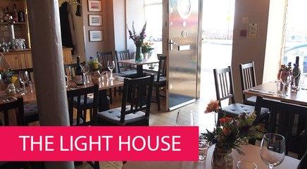 THE LIGHT HOUSE - UNITED KINGDOM, EDINBURGH
