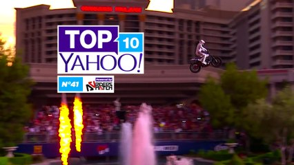 TOP 10 N°41 EXTREME SPORT - BEST OF THE WEEK - Riders Match