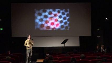 "Workshop Pitch 2018 - Xavier Demoulin - ""Becs et ongles"""