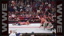 """Stone Cold"" Steve Austin vs. Kurt Angle- Raw, October 8, 2001"