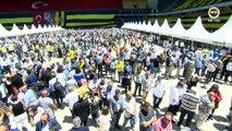 """Başkanımız Ali Koç, 24 Temmuz Salı günü """"Camiaya Sesleniş"""" programında olacak"""