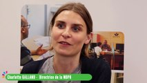 Interview de Charlotte Galland – Directrice MDPH des Hauts de Seine (92)