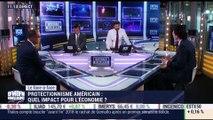 Thibault Prébay VS Rachid Medjaoui (1/2): Quel est l'impact du protectionnisme américain sur les marchés? - 20/07