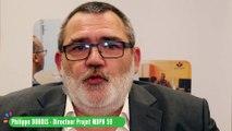 Interview de Philippe Dubois – Directeur projet MDPH du Nord (59)