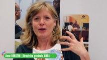 Interview d'Anne Burstin – Directrice de la CNSA
