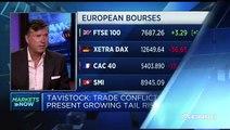 Expect more EM volatility, dollar appreciation looks set to continue: Tavistock Investments